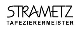 Tapeziermeister Strametz